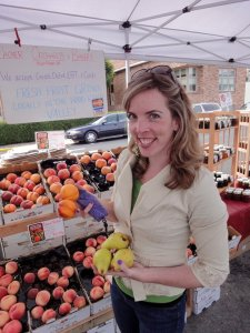 Astoria Farmers Market